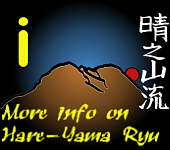 More info on Hare-Yama Ryu