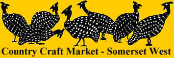 Country Craft Market Logo